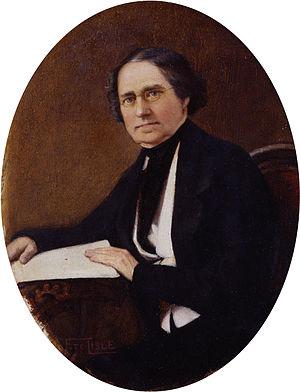 Lardner, Dionysius (1793-1859)