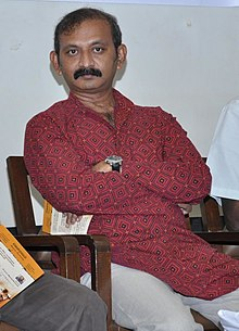Director Radha Mohan (cropped).jpg