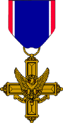 Huidig Distinguished Service Cross