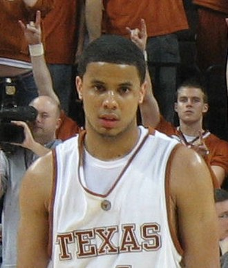 Bob Cousy Award - Texas' D. J. Augustin is one of four sophomores to win the award, the other three being Kendall Marshall, Trey Burke, and Tyler Ulis.