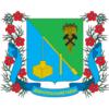 Huy hiệu của Huyện Dobropillia