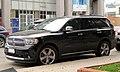 Dodge Durango 3.6 Citadel AWD 2014 (37106114330).jpg