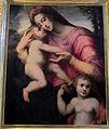 Domenico puligo, madonna col bambino di ruballa 02.JPG