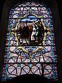 Dompierre-sur-Helpe (Nord, Fr) vie de Saint Etton, vitrail 08.jpg