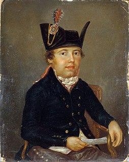 Pierre-François Palloy