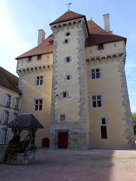 Château de Gayette