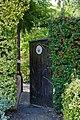Doorway to the Sunken Garden, IBM Hursley Laboratory - geograph.org.uk - 969066.jpg