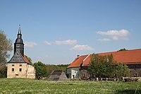 Dorfkirche und Altes Gut Schöngleina - 2014-05-05.JPG