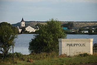 Philippolis - Philippolis