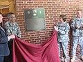 Doss Hall renaming ceremony.jpg