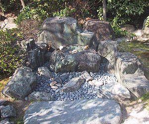 http://upload.wikimedia.org/wikipedia/commons/thumb/9/91/DoubleSuikinkutsu_IwasakiCastle.jpg/300px-DoubleSuikinkutsu_IwasakiCastle.jpg