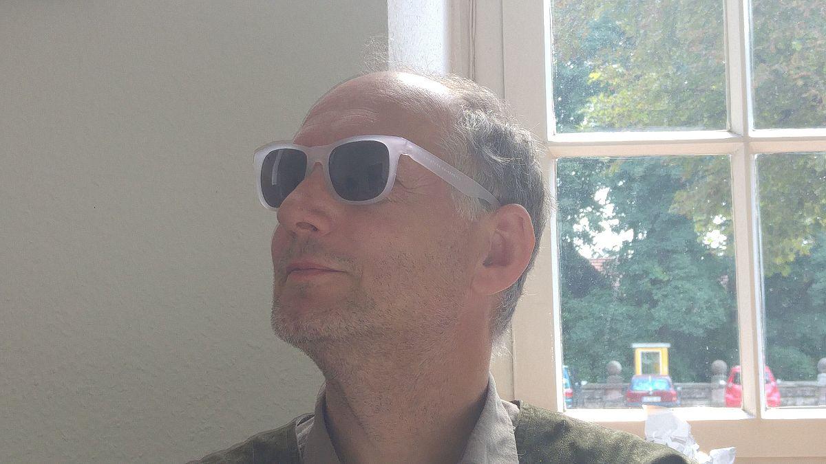 Gerald Köhler