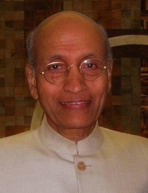 Vasant Lad - Image: Dr. Lad