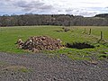 Drain near High Weldon - geograph.org.uk - 1802126.jpg
