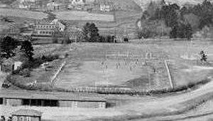 Drake Field (stadium) - Image: Drake Field