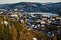Drammen sett fra Hamborgstrømskogen mars 2020 (7).jpg