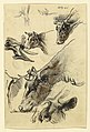 Drawing, Sketches. Cattle, Irvington, September 1876 (CH 18369025).jpg