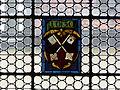 Dreieinigkeitskirche (Regensburg) - Wappen im Langhaus.JPG