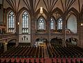 Dreikönigskirche, Frankfurt, Side view 20150820 1.jpg