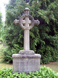 Dresden Nordfriedhof Grab Laffert.JPG