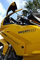 Ducati 999 in yellow 03.jpg