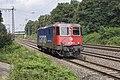 Duisburg SBB Cargo 421 387 richting haven (32556045662).jpg