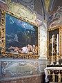 Duomo transetto destro Elia e Luca del Moretto Brescia.jpg