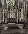Durham Cathedral, High Altar and Neville Screen (3611500960).jpg