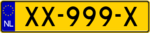 Dutch plate yellow NL code 9.png