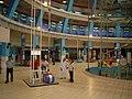 Dynamotion Hall - Science City - Kolkata 2006-08-25 05123.JPG