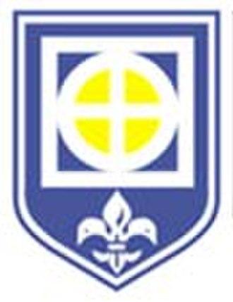 Pühalepa Parish - Image: EST Pühalepa COA