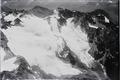 ETH-BIB-Silvrettagletscher, Silvrettapass, Verstanclahorn v. N. W. aus 3300 m-Inlandflüge-LBS MH01-003901.tif
