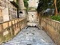E trè funtane, o Funtana di i Ghjesuiti in Bastia.jpg
