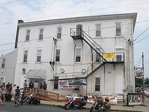 Fredericksburg, Lebanon County, Pennsylvania - Eagle Hotel