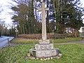 Earl Soham War Memorial - geograph.org.uk - 1120602.jpg