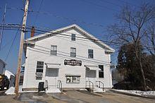 East Kingston, New Hampshireeast kingston town