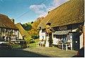 East Meon Post Office. - geograph.org.uk - 179940.jpg
