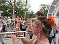 Easter Sunday in New Orleans - Brass Band Jam by Armstrong Arch 09.jpg