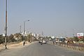 Eastern Metropolitan Bypass - Bagha Jatin - Kolkata 2014-02-12 2139.JPG