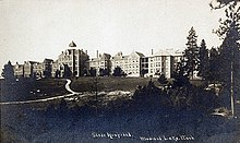 Eastern State Hospital, Medical Lake Washington, 1908.jpg
