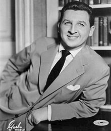 eddie bracken vacation