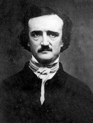 Edgar Poe 1848