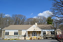 Edgmont Township PA office.JPG