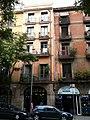 Edifici d'habitatges carrer Consolat de Mar, 17.jpg