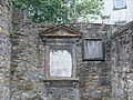 Edimbourg - Greyfriars Kirkyard 49.JPG