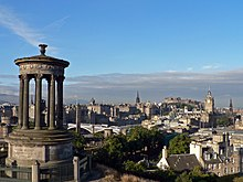 Edinburgh. View from Calton Hill.jpg