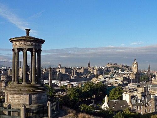 Edinburgh. View from Calton Hill.jpg