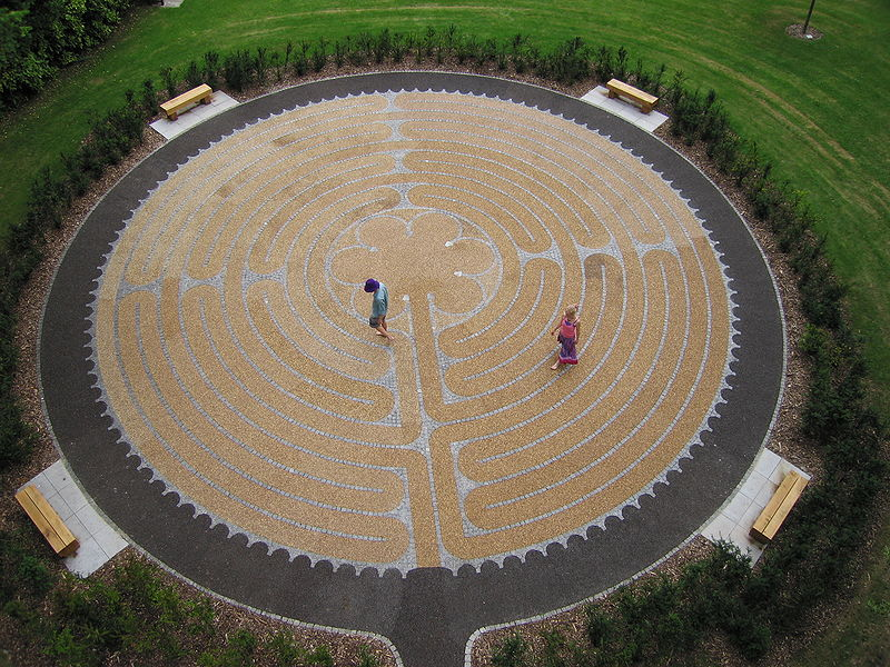 File:Edinburgh labyrinth.jpg