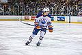 Edmonton Oilers Rookies vs UofA Golden Bears (15275332165).jpg