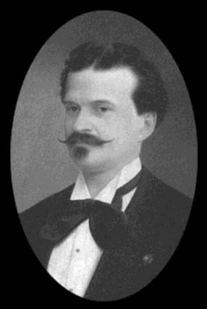 Eduard Strauss - Eduard Strauss